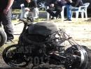 Schwarzfahrer Party Wolgast 2012 - Brennhuren ohne Ende