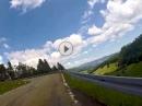 Schwarzwald Badenweiler - Kurvenreiche Motorradtouren