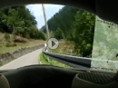 Schwarzwald - Hexenloch - Wildgutach - Motorrad Tour Schnipsel