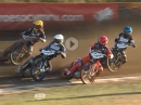 Schweden (Norrbil, HZ Bygg Arena) FIM Speedway Grand Prix (SGP) 2019 - Highlights