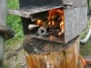 Schwedisch Superbike - Fundstück der Woche - Feuer unterm Arsch