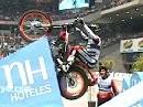 Schwerkraftspiele - Toni Bou beim Indoor Trial in Madrid 2009