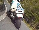 Schwindelig kucken - Streetracing auf japanisch mit Honda NSR250R - Goes Crazy