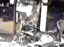 Schwupp die Polizei hat nix gesehen. Einbruch im Motorradladen