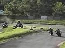 Scooter Motard Racing - Zur Sache Schätzchen ;-)