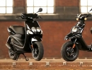 Scooter Roller: Yamaha BW's Easy und BW's Neo 2013