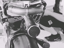 Scott Redding Gresini Honda: WarmUp Musik aus Sepang