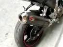 Scropion Exhaust Kawasaki Z750