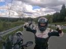 Motorradsaison 2017 Rückblick mit Honda CBR1000RR SC59