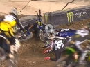 Se­at­tle 250SX - Highlights Monster Energy Supercross 2019, Dylan Ferrandis wins