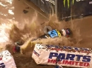 Se­at­tle 250SX - Highlights Monster Energy Supercross - Aaron Plessinger wins