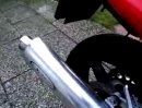 Sebring Twister an Suzuki SV650