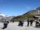 Seealpen 2014: Mehrtägige Motorradtour mit SV1000S und Tuono 1000R
