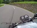 Seebergsattel artgerecht angedrückt Honda CB500 | Schaaf