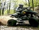Sehr geil: Nature Trip mit Suzuki LTZ 400 Quad - genial gemachtes Video