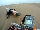 Sehr geil: Onboard Etappe Dakar 2011 Copiapo - Copiapo Team Bianchi Prata Speedbrain