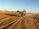 Seitenblicke eine Motorradreise nach Marokko