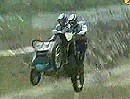 Seitenwagen Motocross - High-speed action - Geiler Sport