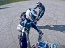 Selfie Stuntriding von Switch Riders