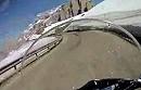 Motorradtour von Wolkenstein bis auf das Sellajoch