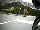 Sellajoch Dolomiten (Italien) mit GS-Motorradreisen