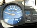 Seltene Momente eines Motorradlebens: 100.000 km auf der Uhr!