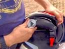 SENA 10U Bluetooth-Headset Einbau in einen Schuberth E1