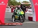 Senior Classic TT 2019 - Highlights des Rennens / Ergebnisse