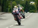 SeniorTT Race Highlights - TT2019. Sieg Dean Harrison