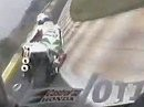 Superbike WM 1996 - Sentul (Indonesien) Race 2 Zusammenfassung