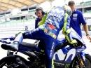 Sepang 2018 - Yamaha MotoGP - Impressionen vom ersten Testtag