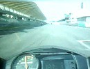 Sepang International Circuit onboard Hyosung Comet GT250R