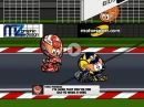 Sepang (Malaysia) MotoGP 2018 Highlights Minibikers - Marquez gewinnt, Rossi stürzt in Führung liegend