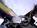 Sepang (Malaysia) onboard Runde mit Suzuki GSX-R 1000