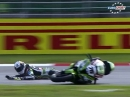 Sepang SBK-WM 2014 - Superpole Highlights