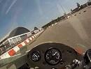 Sepp Hage Yamaha TZ500 Onboard Klassikwelt Bodensee 2012