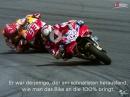ServusTV: 64° - mit Marquez, Rossi und Co in der Schräglage - 12.03.,20.15 Uhr