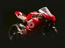 Sex pur: Ducati Panigale V4 - Beauty Shots - Kurven und Eleganz können nur Italiener
