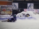 Shadrinsk (Russland) LUKOIL FIM Ice Speedway Gladiators 2018 Highlights