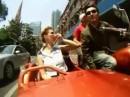 Shanghai Sideways - mit dem Seitenwagen durch eine 18-Millionenstadt