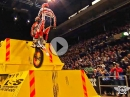 Sheffield (GBR): FIM X-Trial WM 2016 Highlights / Best Shots