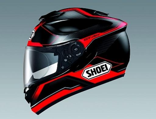 Shoei Gt Air >> Shoei GT-Air neuer Premium Motorradhelm 2013