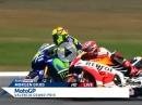 Shootout - MotoGP 2015 in Valencia auf Eurosport - Trailer