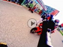 Shortcut Honda CBR900RR Wheelie