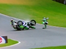 Showdown Opener British Superbike 2014 - extrem geil, reinziehen!