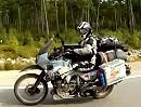 Sibirien - der krönenede Abschluß - Mit Timetoride auf Motorradweltreise.
