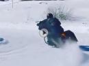 """""""Sicherheitstraining Schnee"""" Dann klappt's auch im Winter"""