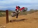 Sick - Motocross 270er Jump Colton Haaker zum Feierabend