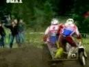 Sidecar Motocross in Holland