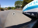 Verstrahlt - Sidecar onboard Holden / Cain TT2017 - Rechts auf laut!